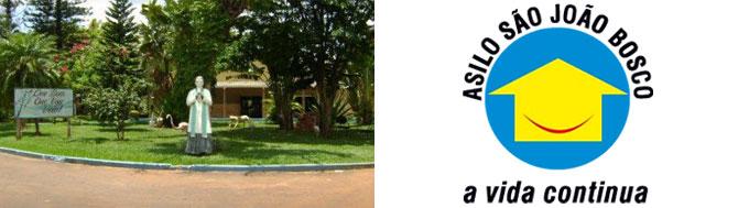 Asilo São João Bosco Campo Grande MS