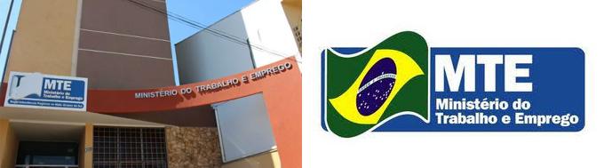 Ministério do Trabalho Campo Grande MS