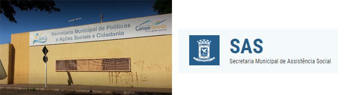 Sas Campo Grande MS