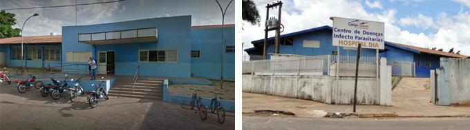 Hospital Dia Campo Grande MS