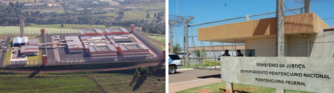 Penitenciária Federal de Campo Grande