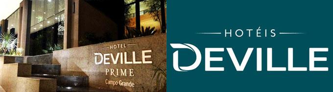 Hotel Deville Campo Grande