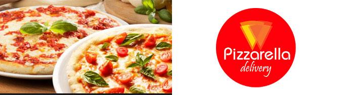Pizzarella Campo Grande