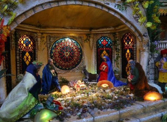 Arautos do Evangelho Campo Grande Natal