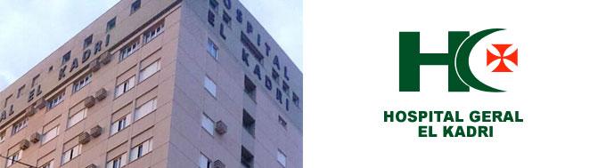 Hospital El Kadri Campo Grande MS