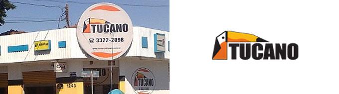 Tucano Auto Peças Campo Grande MS