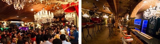 Valley Pub Campo Grande Fotos