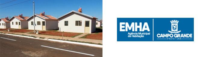 Emha Campo Grande MS