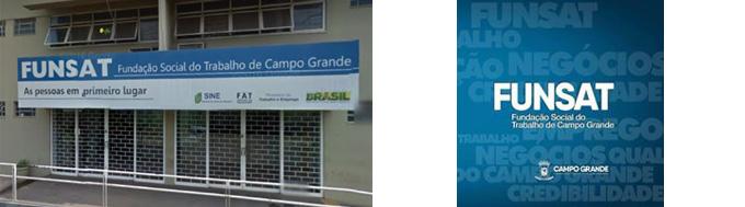 Funsat Campo Grande MS