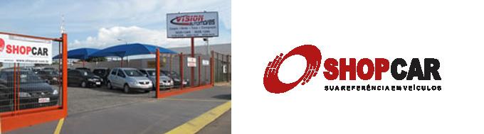 Shopcar Campo Grande MS