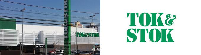 Tok&Stok Campo Grande