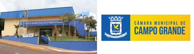 Câmara Municipal de Campo Grande