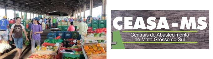 Ceasa Campo Grande