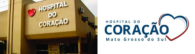 Hospital do Coração Campo Grande Ms