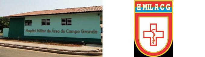 Hospital Militar De Campo Grande