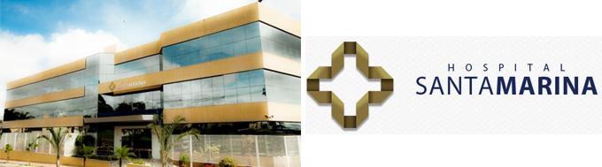 Hospital Santa Marina Campo Grande Ms