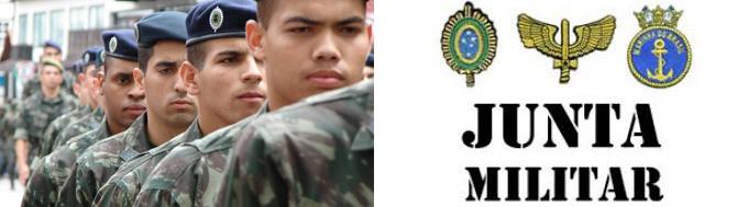 Junta Militar Campo Grande MS
