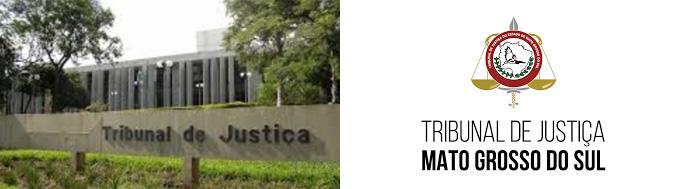 Tribunal de Justiça Campo Grande MS