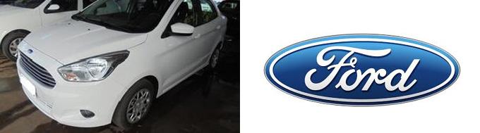 Ford Campo Grande