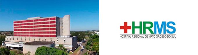 Hospital Rosa Pedrossian Campo Grande Ms