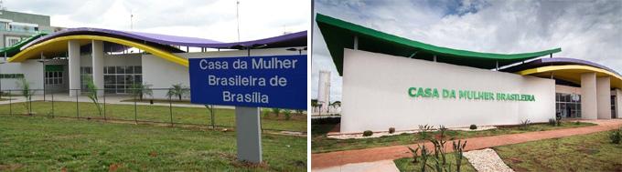 Casa da Mulher Brasileira Campo Grande MS