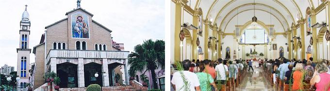 Igreja São José Campo Grande MS