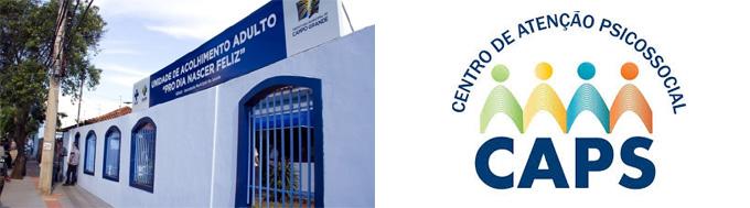 CAPS Campo Grande MS