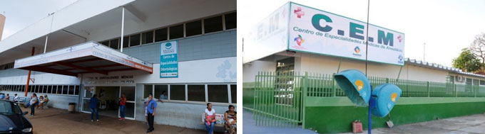 CEM Campo Grande MS