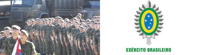 Exército Campo Grande MS
