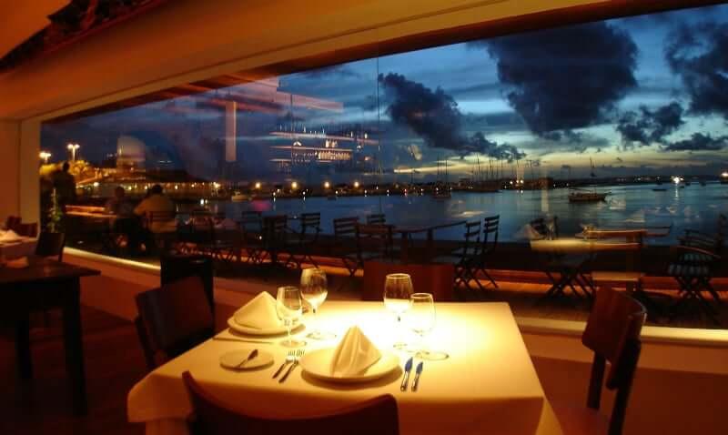 Os Melhores Restaurantes em Campo Grande