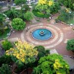 Praça Ari Coelho